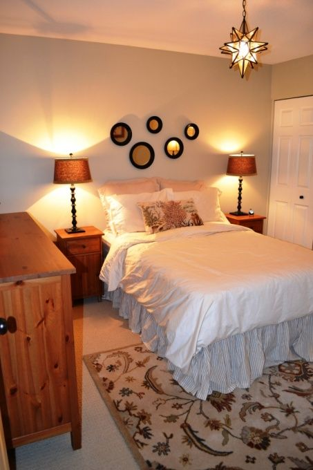 17 Best Images About Wwe Bedroom Ideas On Pinterest: 17 Best Ideas About Cozy Small Bedrooms On Pinterest