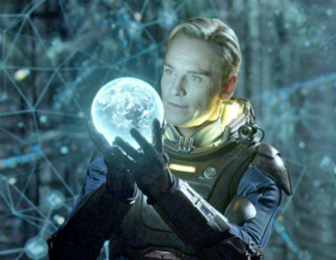 Herkunft Der Xenomorphs Soll Endlich Bekannt Sein Alien Michael Fassbender Isaac Asimov