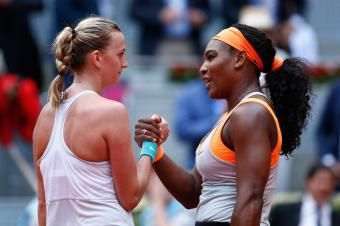 How Will Serena Williams' Elbow Injury Impact the 2015 French Open?