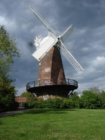 Green's Mill/Nottingham