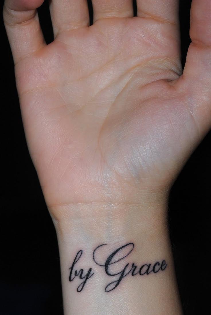 Love Tattoo On Wrist Cursive | www.pixshark.com - Images