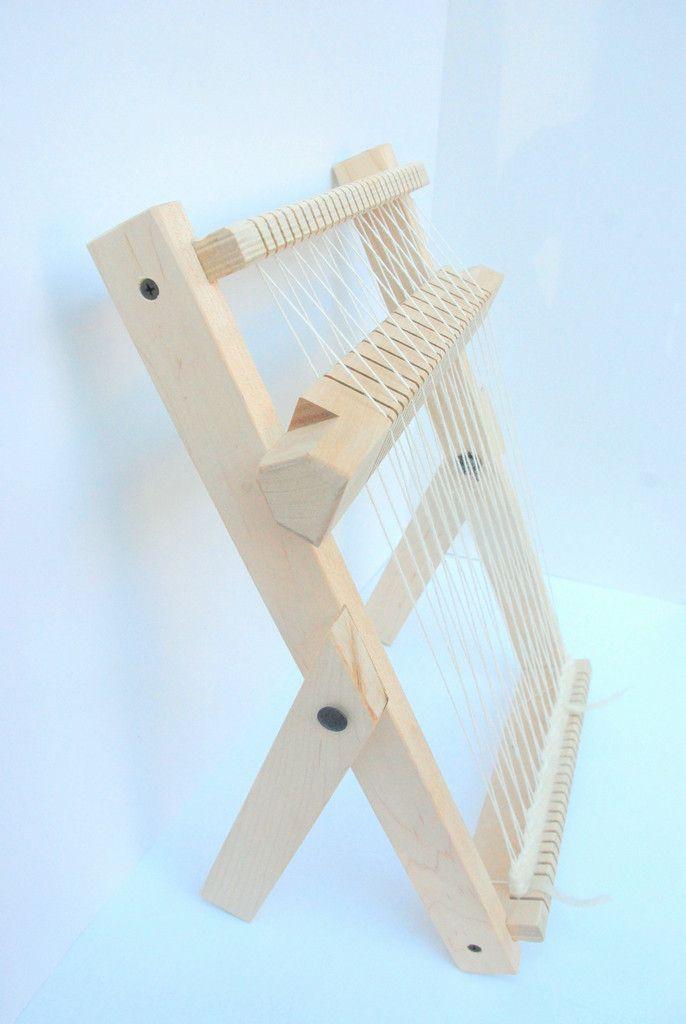 Beginner Frame Loom (Preorder, ships week of February 16)