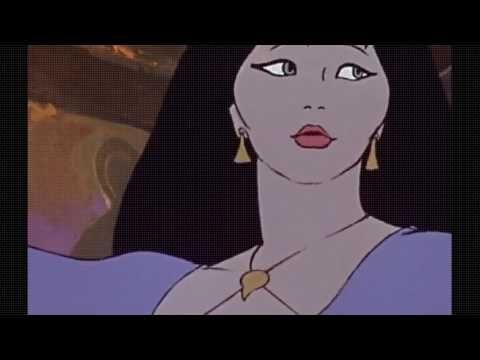 Tygra, hielo y fuego - Peliculas completas en español animadas - YouTube