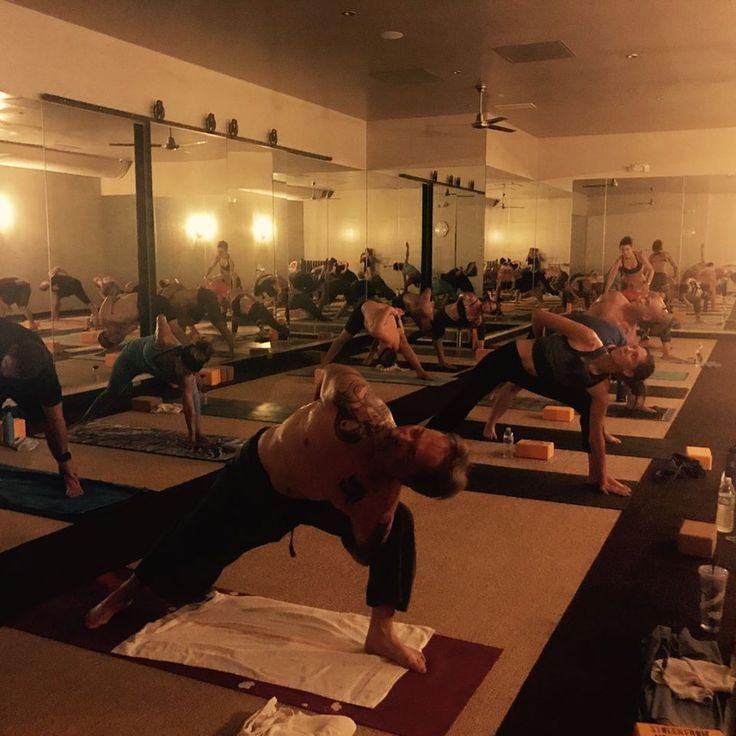 #yogaforacause at Motto Yoga Queen Creek Arizona. #elephantcareunchained