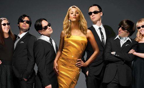 The Big Bang Theory - Sheldon Cooper - Penny -  Leonard Hofstadter - Howard Wolowitz - Raj Koothrappali -  Bernadette Rostenkowski - Amy Farrah Fowler #TBBT