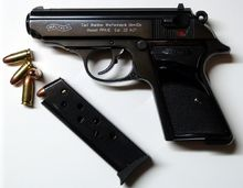 http://en.wikipedia.org/wiki/Walther_PP