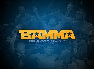 Buy Tickets for the Latest Mixed Martial Arts Events at Ticketmaster: BAMMA London (BAMMA 34) in SSE Arena, Wembley London 09/03/18 tidd.ly/74adb395 👊
