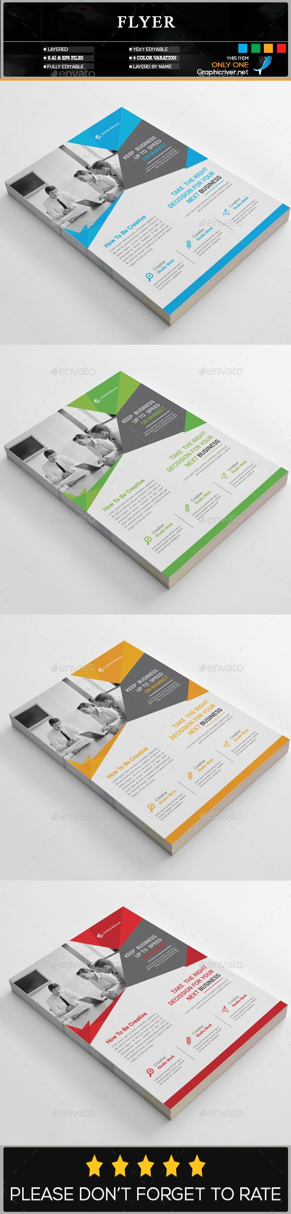 729 Best Business Flyer Images On Pinterest Business Flyers