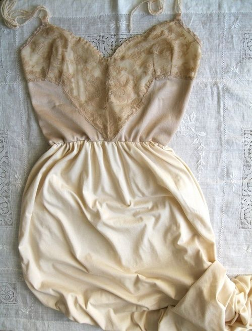 The Lingerie Parlour Classic, negligee