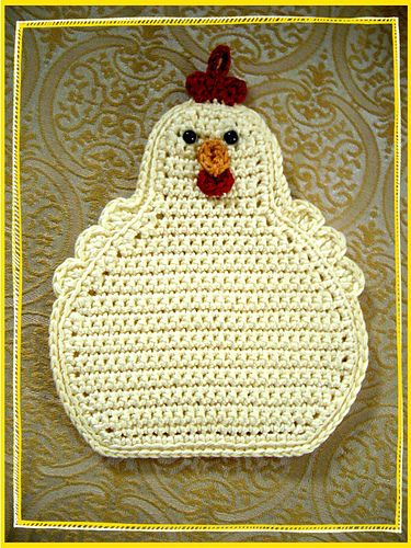 Ravelry: graylagran's birds of a feather ....No pattern but easy to do. I like free-forming...
