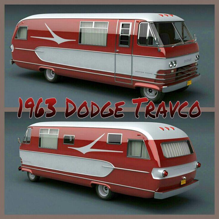 Dodge Travco