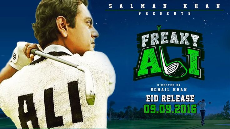 Freaky Ali | Apna Katta | Movies | Latest Movie Releases | Blockbuster | India| Hollywood | Bollywood