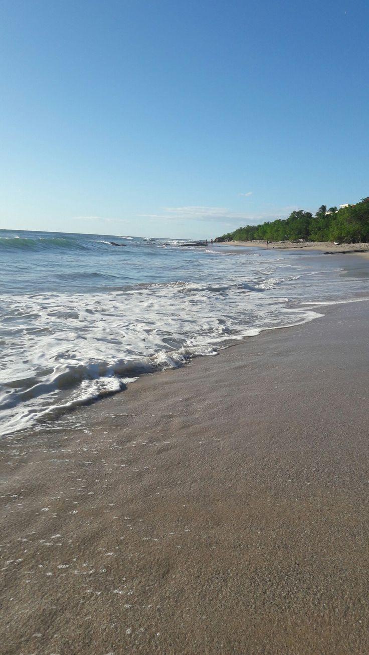 Playa Negra; Santa Cruz provincia de Guanacaste. COSTA RICA
