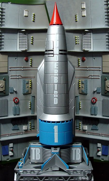 Thunderbirds are Go! - Aviation Delight... a forum for collectors by collectors