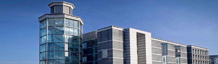 Leeds museum building