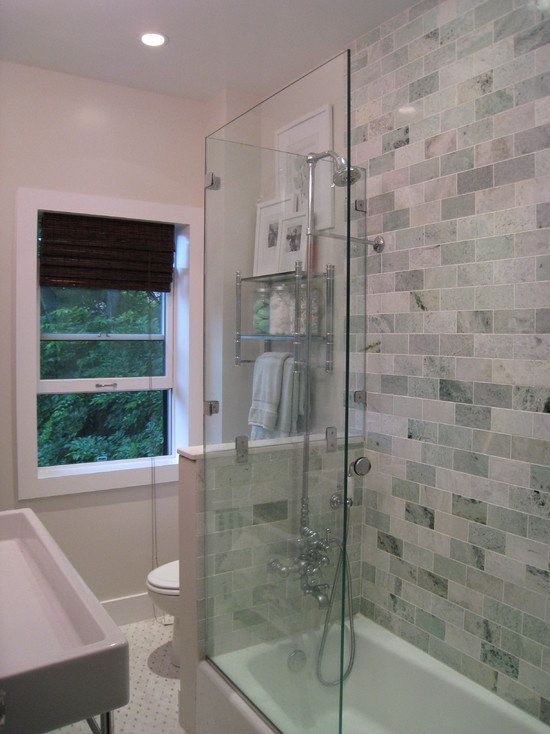 17 Best Images About Tub Only Tile On Pinterest Wall