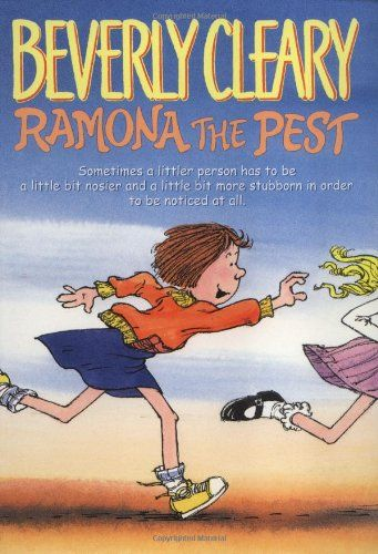 Ramona Quimby, Age 8 by Beverly Cleary | 9780380709564 | Paperback ...