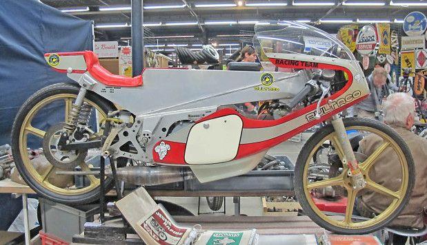 bultaco grand prix - Buscar con Google