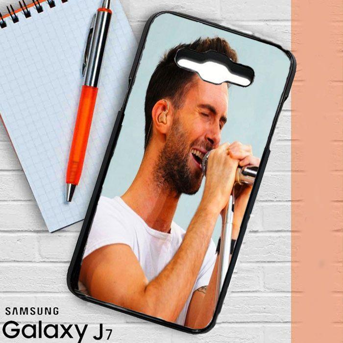 Adam Noah Levine Sings Perform Samsung Galaxy J3 Case Casestrange