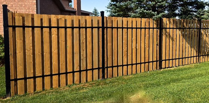 Ordered A New Slip Fence Discussion On The Kingwood Com