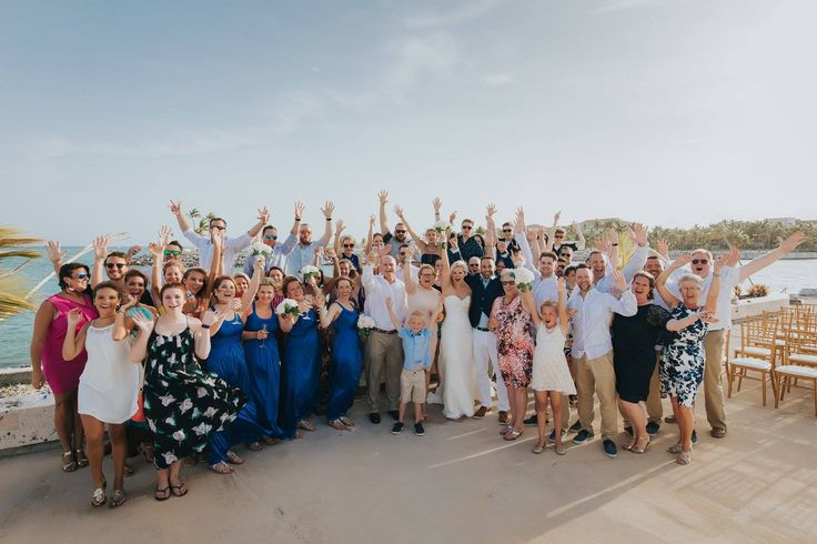 Are you concerned about making all of your destination wedding guests happy with their trip? Check out Weddings by Funjet's expert advice on making sure of it.