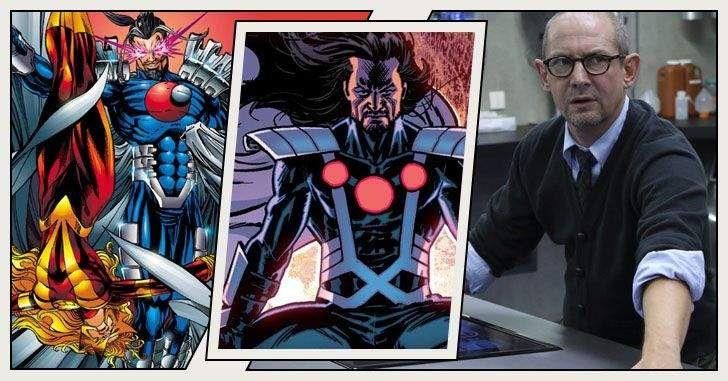 Nem só de Ultrons, Lokis e Guerras Civis vivem os Vingadores nos quadrinhos. A galeria de vilões dos Heróis Mais Poderosos da Terra é extensa e antiga, muitas vezes compartilhando vilões de heróis solos. Um deles é o Franklin Hall, o Graviton, um dos antagonistas mais clássicos da equipe. Então, para dar vez para outros …