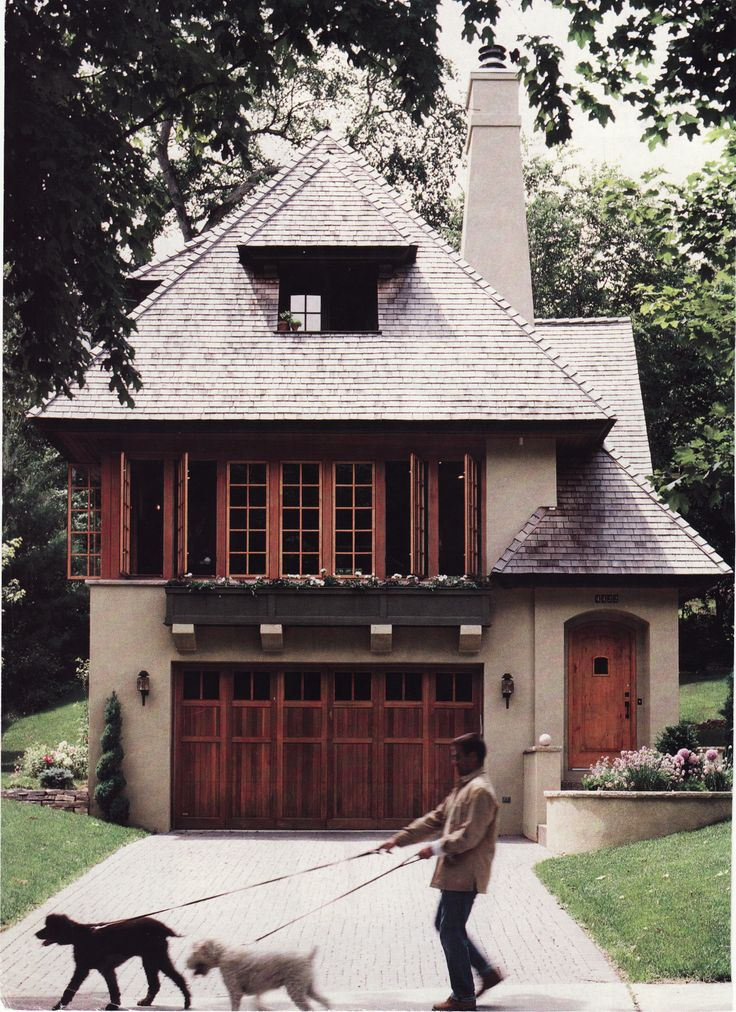 47 Best Images About Exterior Tudor On Pinterest
