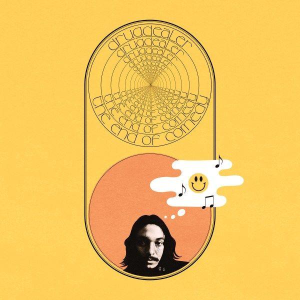 Drugdealer (ex Salvia Plath) released debut LP ft. Ariel Pink, Weyes Blood & more (listen)