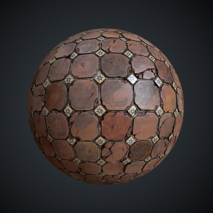 ArtStation - Texture Practice #1, Leonid Kuzyakin