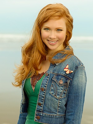 I MET Molly Quinn AT THE AIRPORT IN TEXAS!!!