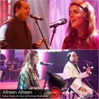 Afreen Afreen - Rahat Fateh Ali Khan & Momina Mustehsan - Episode 2, Coke Studio 9 by Invincible Soul on SoundCloud
