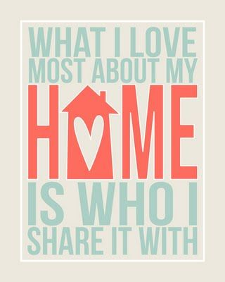 I love my husband!Decor, Subway Art, Sweets, Quotes, So True, House, Prints, Families, Free Printables