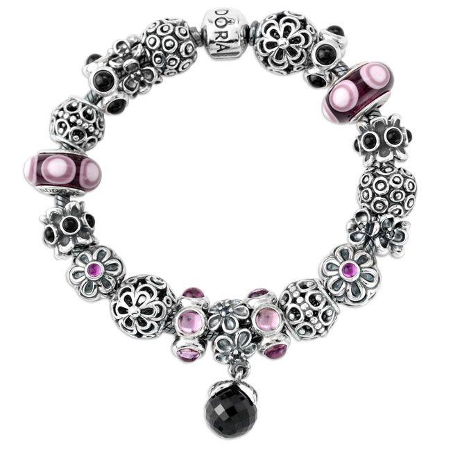 Pandora Jewelry Llc: 106 Best Images About Pandora Wishes On Pinterest