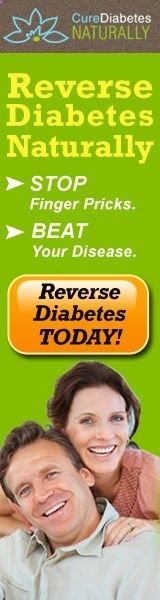 How To Reverse Diabetes Naturally And Cures Diabetes Home Remedies
