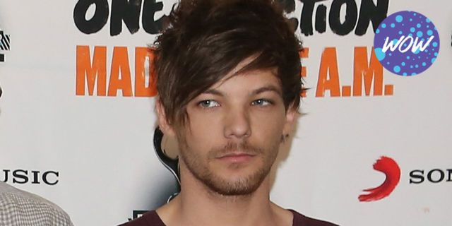 One Direction fan stumbles upon the ultimate Louis Tomlinson conspiracy theory  - Sugarscape.com