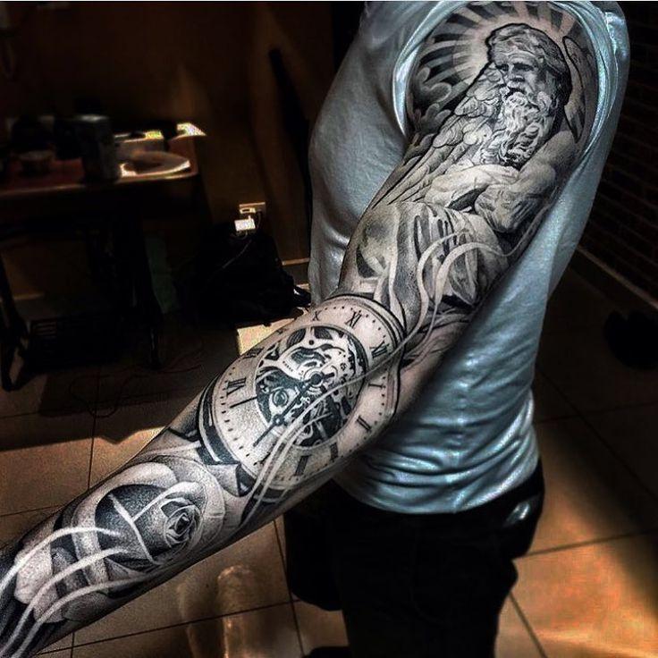 Crazy D Tattoo Designs