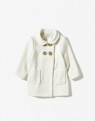 53 best coats for baby girls images on Pinterest | Baby girls ...