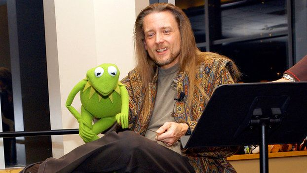 The Voice of Kermit the Frog Is About to Change for the First Time in 27 Years