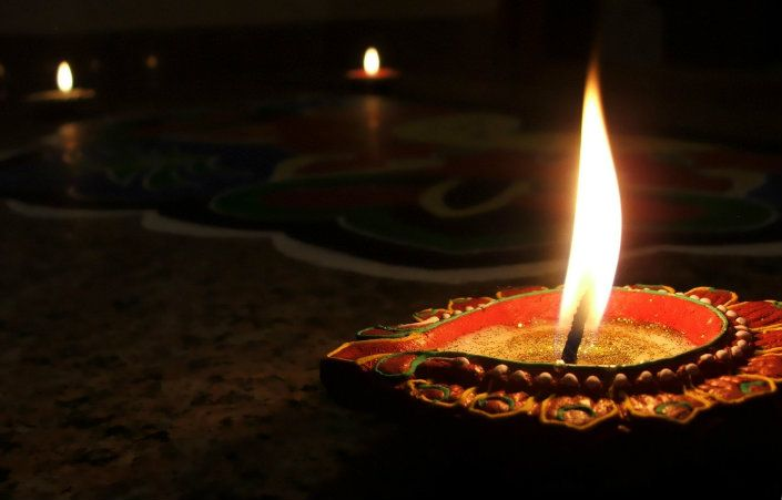 Celebrate Diwali with Panache - Diwali is the most celebrated Hindu festival all over the world. The excitement, liveliness and happiness of celebrating the festival starts off in advance.
