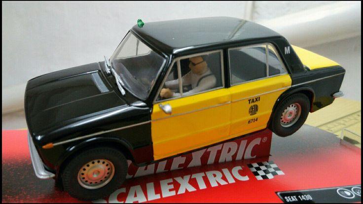 SEAT 1430 (Taxi BCN)