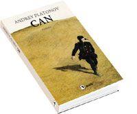 Can, Andrey Platonov, Metis Yayınları