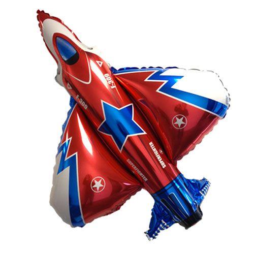 ballon-avion-de-chasse