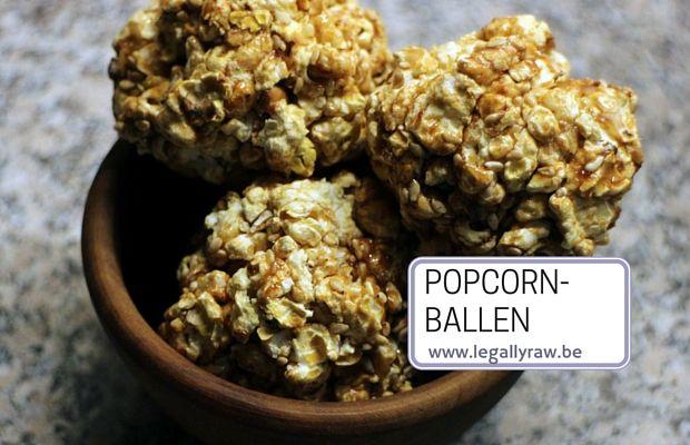 Popcornballen: Toen er bij ons in de stad nog bioscopen te vinden waren en deze gebouwen nog de charme van een theaterzaal hadden, was een filmpje meepikken een wekelijkse gebeurtenis. http://legallyraw.be/popcornballen/