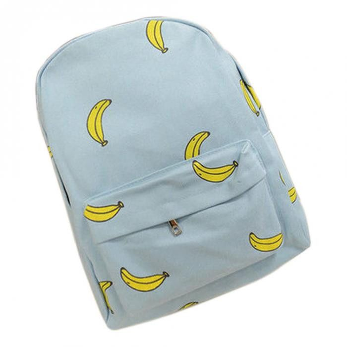 Banana Backpack