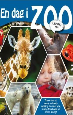 Køb 'Lær mig om - Zoo' bog nu.