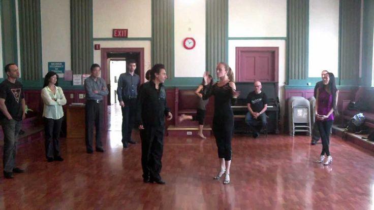 Argentine Tango Boleo Techniques You must know     www.tangonation.com  ...