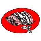 Een heerlijk recept: Zalmfilet met pesto en rauwe ham uit de oven