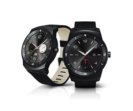 Say hello to LG G Watch R!   LG READYING SNEAK PEEK OF NEW G WATCH R AT IFA 2014 http://www.lgnewsroom.com/newsroom/contents/64664
