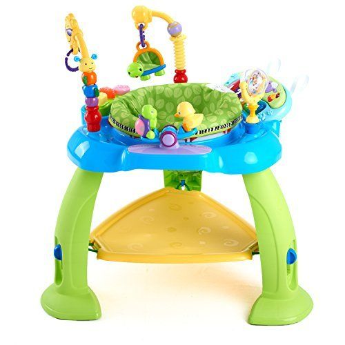huile baby activity learning
