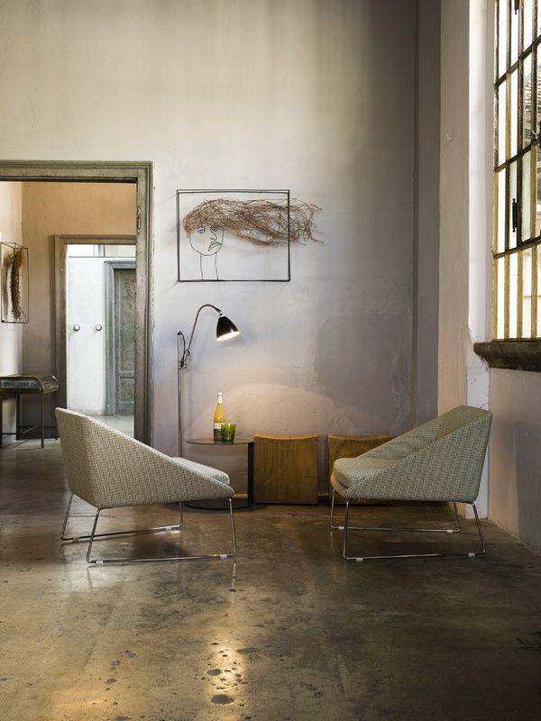 87 besten European Living Space Bilder auf Pinterest Wohnräume - wohnzimmer italienisches design